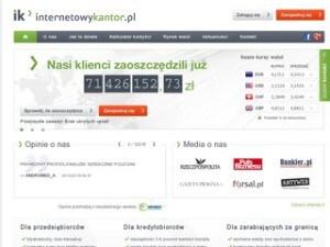 Strona internetowykantor.pl