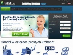 Strona pl.opteck.com