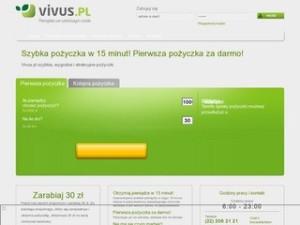 Strona vivus.pl